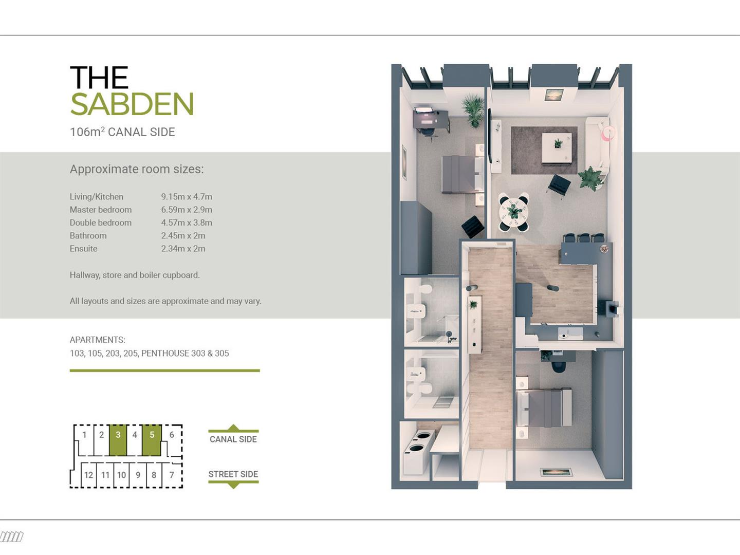 2 Bedroom Apartment For Sale - sabden floorplan.jpg
